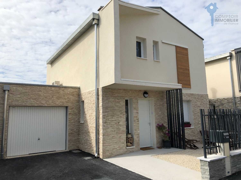 L'Isle-sur-la-Sorgue Vaucluse Haus Bild 4249834