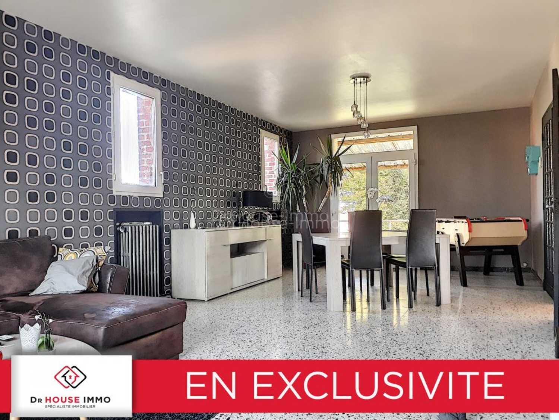 Amiens Somme maison photo 4248315