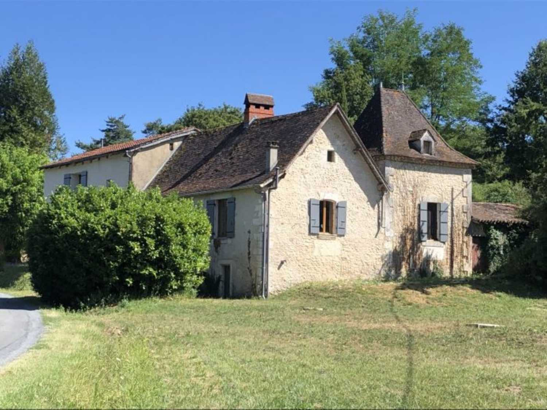 Neuvic Dordogne Haus Bild 4206348