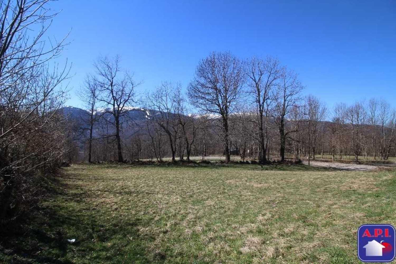 Ax-les-Thermes Ariège terrain photo 4258038