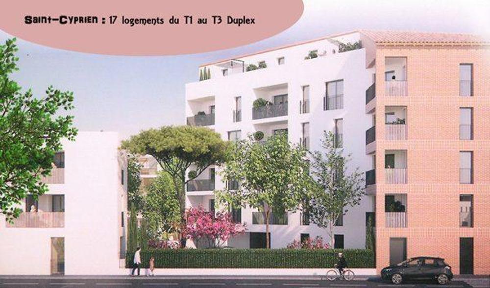 Toulouse 31300 Haute-Garonne appartement foto 4257043