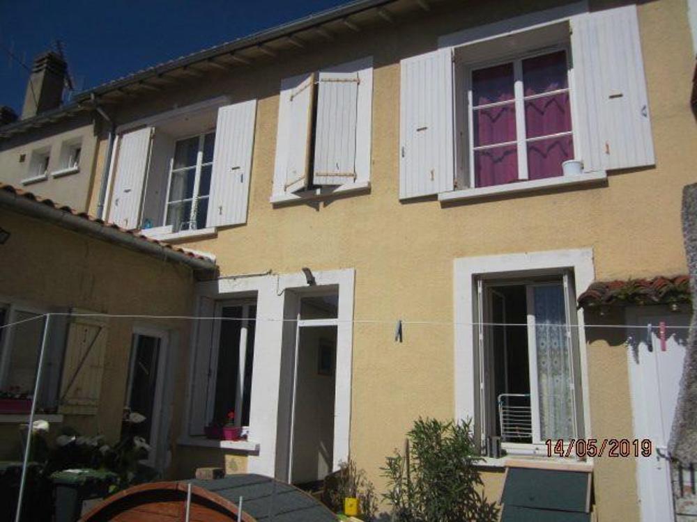 Royan Charente-Maritime Haus Bild 4256289