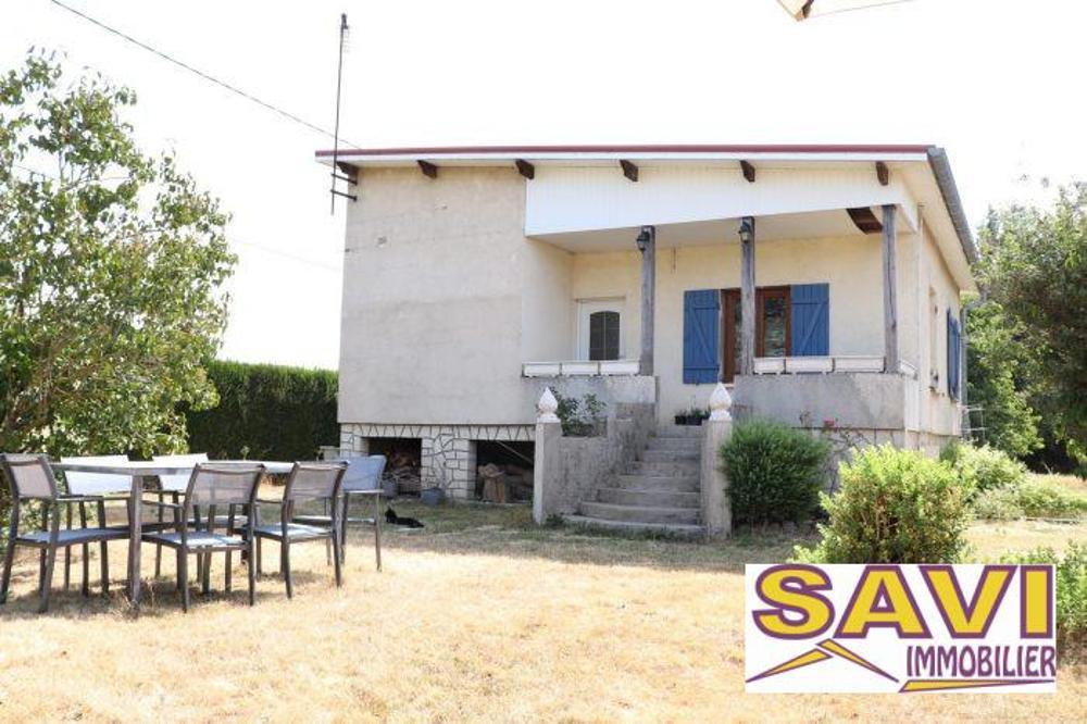 Griselles Loiret Haus Bild 4248101