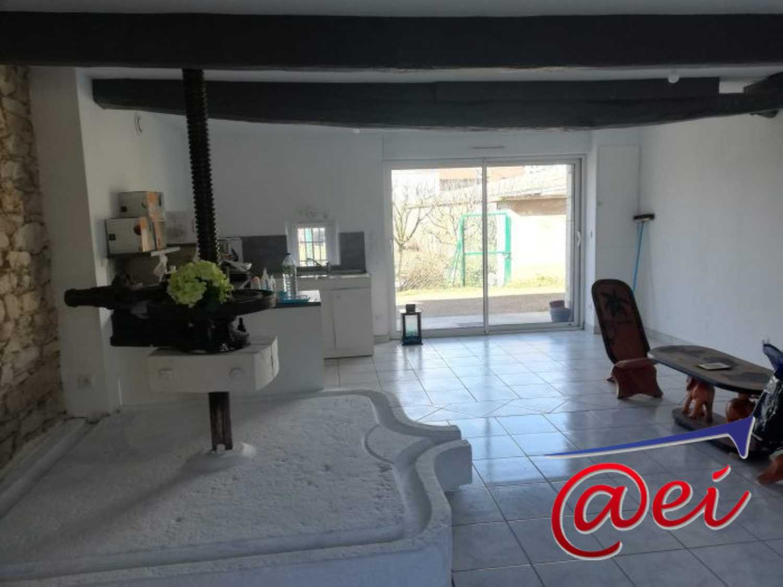 Ambérieu-en-Bugey Ain huis foto 4250590