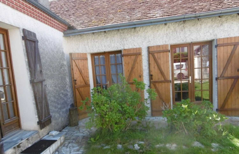 Vatan Indre huis foto 4267145