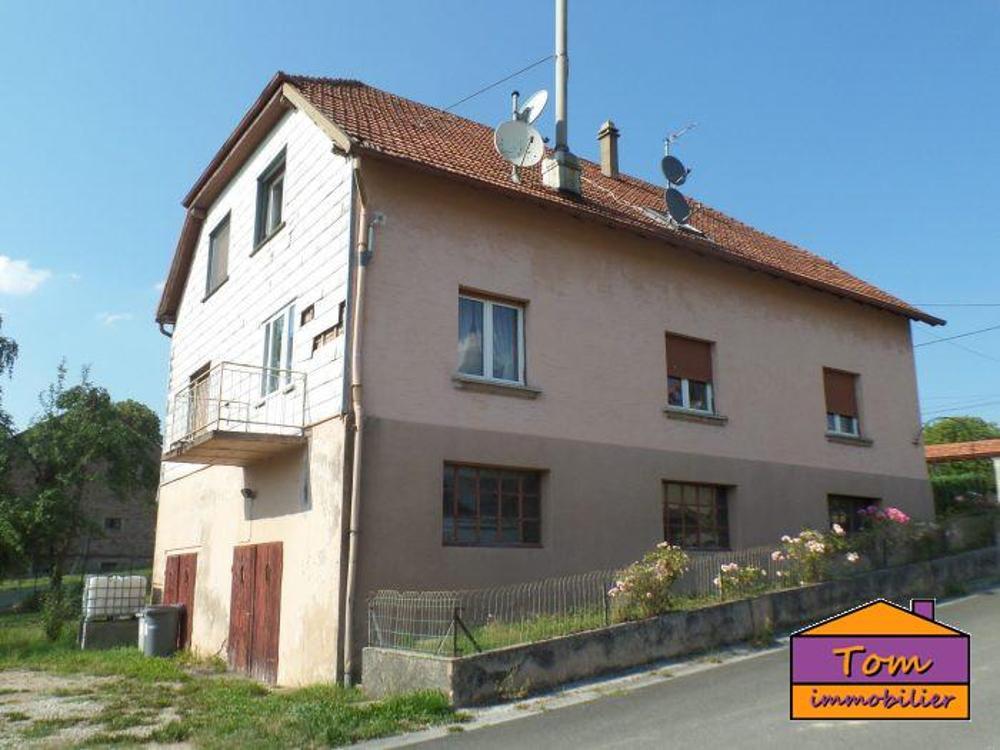 Siewiller Bas-Rhin Haus Bild 4249551