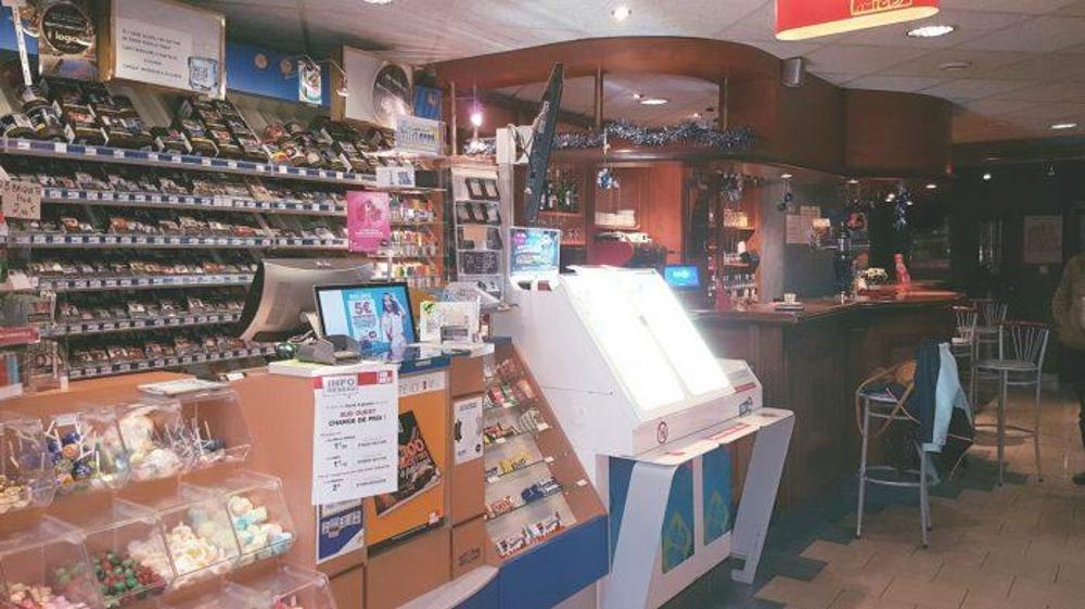 Saint-Jean-d'Angély Charente-Maritime bedrijfsruimte/ kantoor foto 4256334