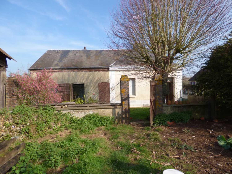 Saint-Gervais-de-Vic Sarthe maison photo 4248452