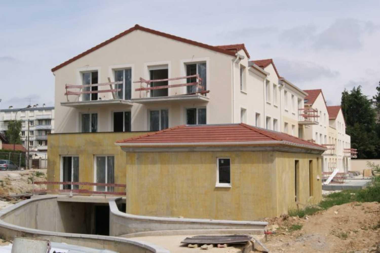 Bois-d'Arcy Yvelines Apartment Bild 4214795