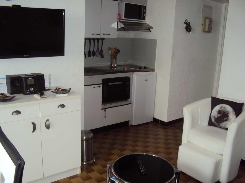 La Grande Motte Hérault apartment picture 4249777