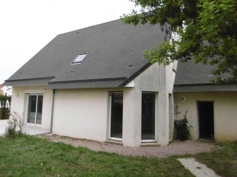 Hermanville-sur-Mer Calvados huis foto 4265072