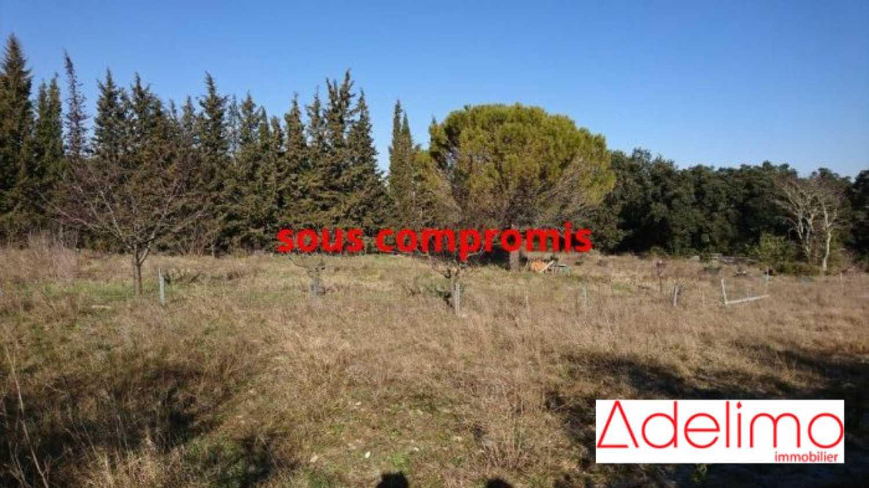 Nîmes Gard terrain picture 4206269