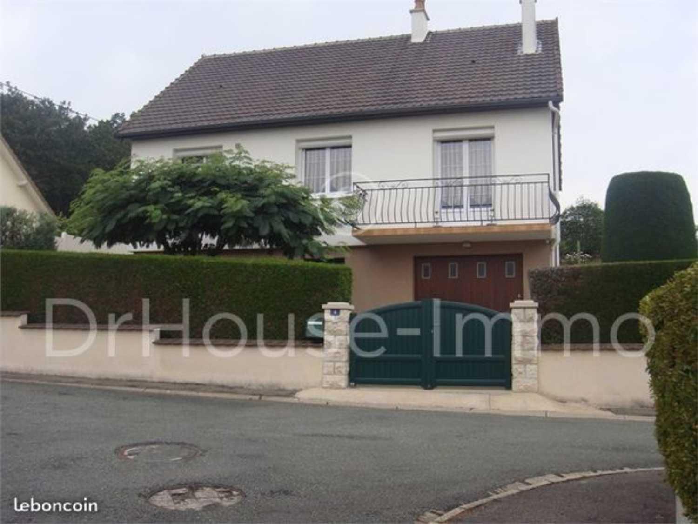 Bessé-sur-Braye Sarthe maison photo 4248449