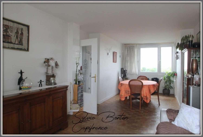 Le Raincy Seine-Saint-Denis huis foto 4257342