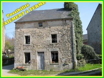 Bénévent-l'Abbaye Creuse huis foto