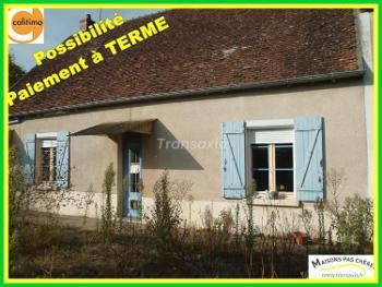 Saint-Amand-Montrond Cher maison foto