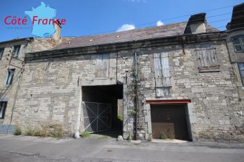Givet Ardennes commerce photo 4247578