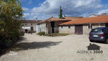Saint-Hilaire Charente maison photo 4244304