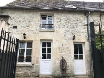 Crépy-en-Valois Oise house picture 4247707