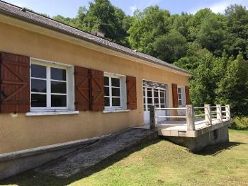 Bielle Pyrénées-Atlantiques Haus foto