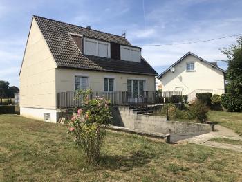 Crépy-en-Valois Oise house picture 4236929