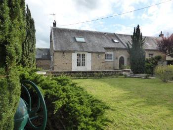 Dun-sur-Grandry Nièvre huis foto