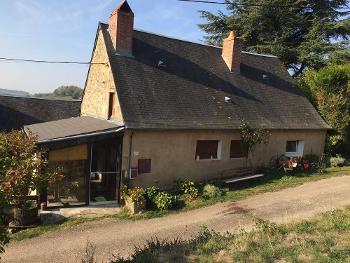 Onlay Nièvre maison foto