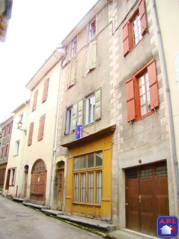 Castillon-en-Couserans Ariège huis foto 4238179