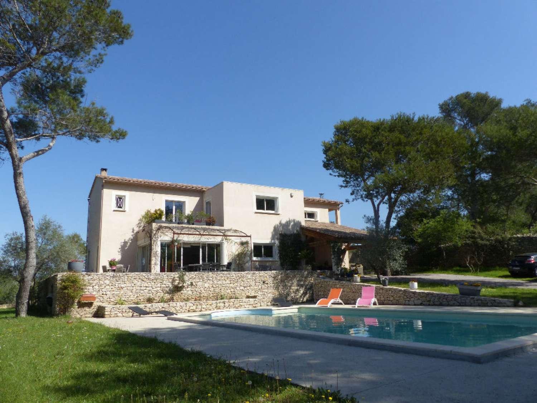 Nîmes Gard villa photo 4305564