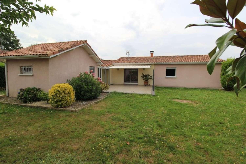 Aire-sur-l'Adour Landes maison photo 4302294