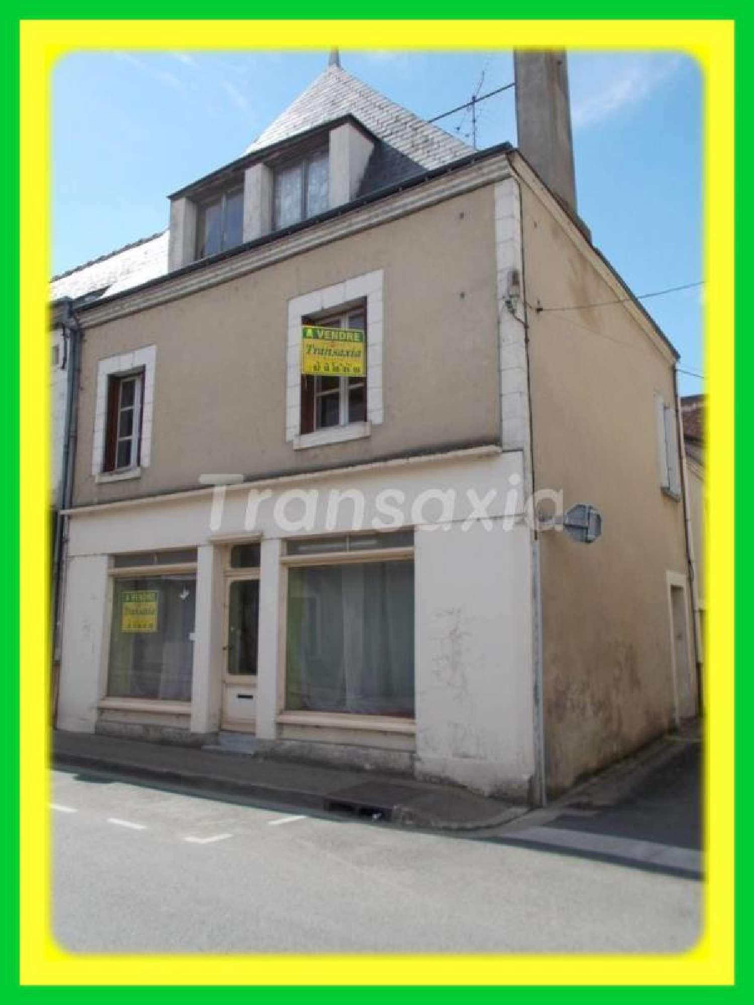 Vatan Indre maison photo 4326338
