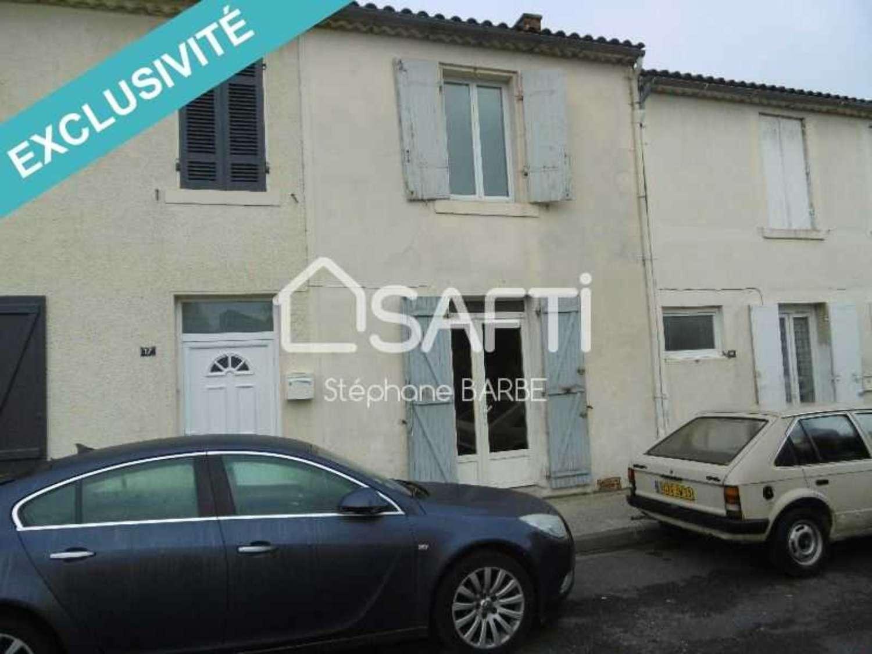 Lesparre-Médoc Gironde house picture 4281853