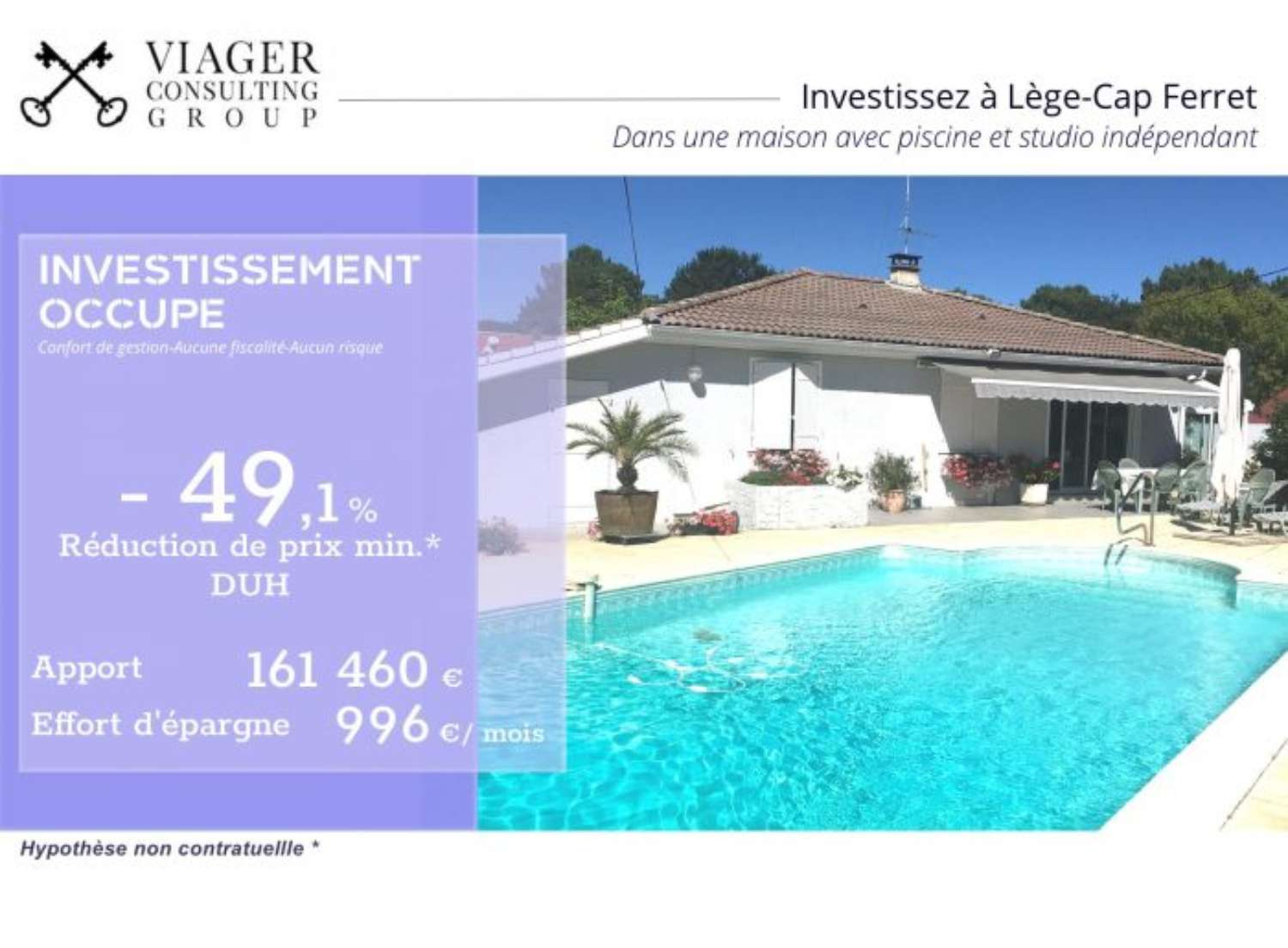 for sale house Lège-Cap-Ferret Aquitaine 1
