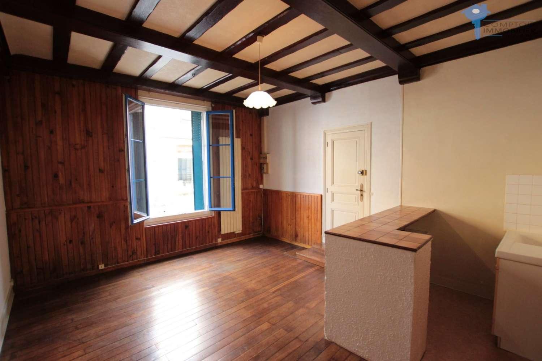 La Ferté-Alais Essonne appartement photo 4310257