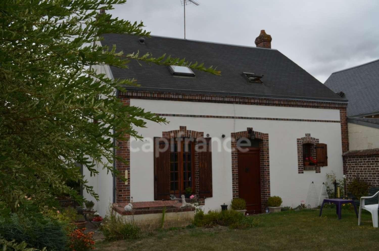 Brou Eure-et-Loir huis foto 4327627