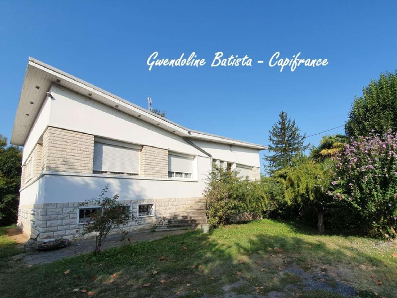 Sainte-Foy-la-Grande Gironde huis foto 4327054
