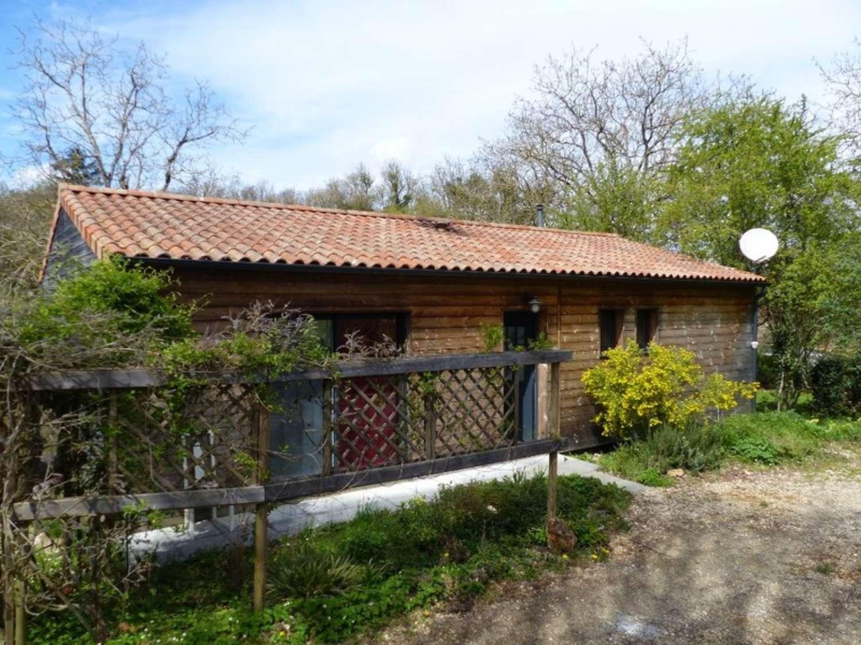 Celle-Lévescault Vienne Haus Bild 4308743