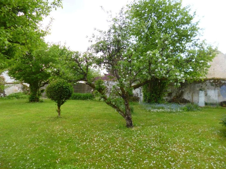 La Ferté-sous-Jouarre Seine-et-Marne terrein foto 4325589