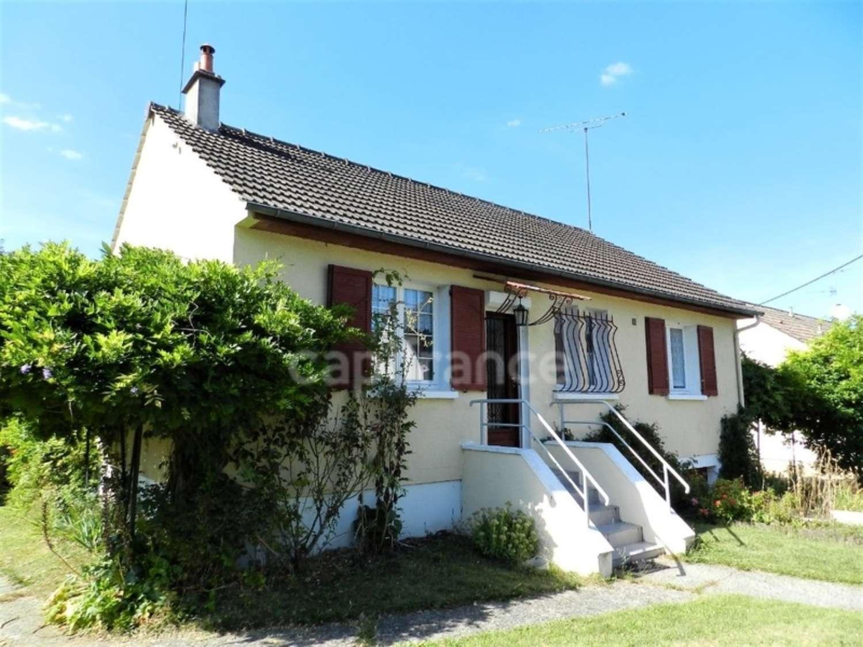 Tracy-le-Mont Oise huis foto 4308467