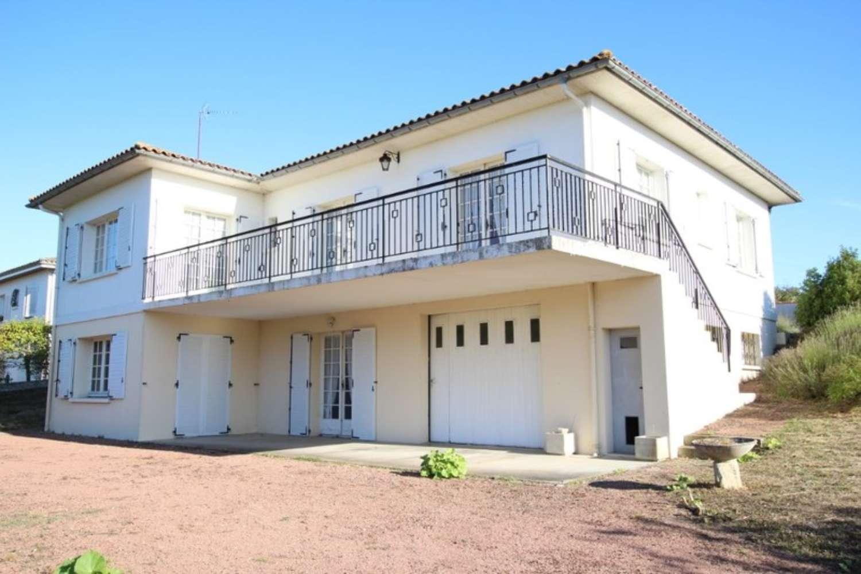 Tonnay-Boutonne Charente-Maritime huis foto 4327647
