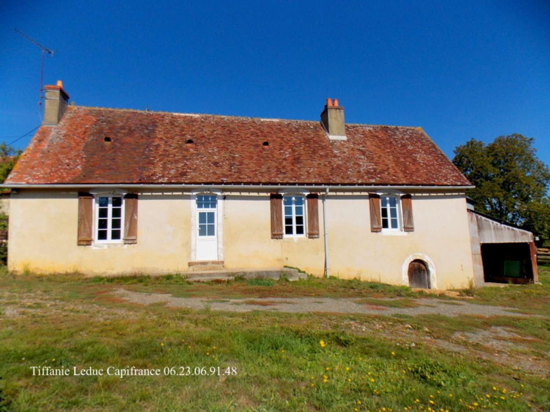 La Ferté-Bernard Sarthe huis foto 4339278