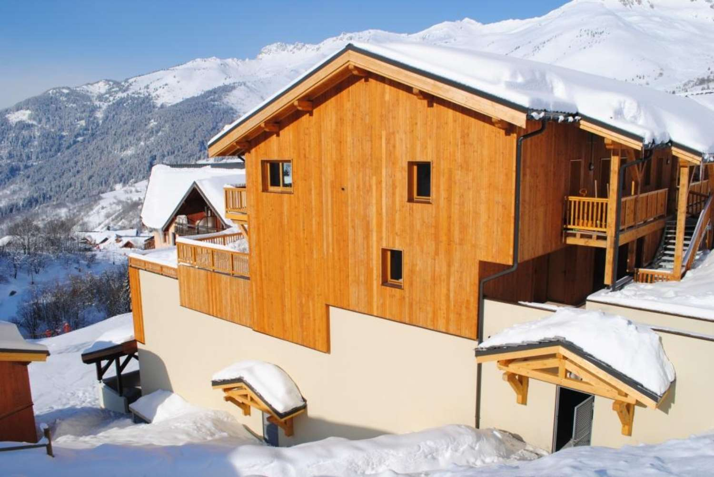 La Chambre Savoie Apartment Bild 4328839