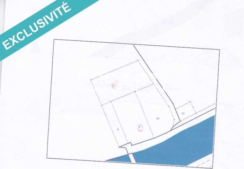 Rigny-Ussé Indre-et-Loire terrein foto 4281223