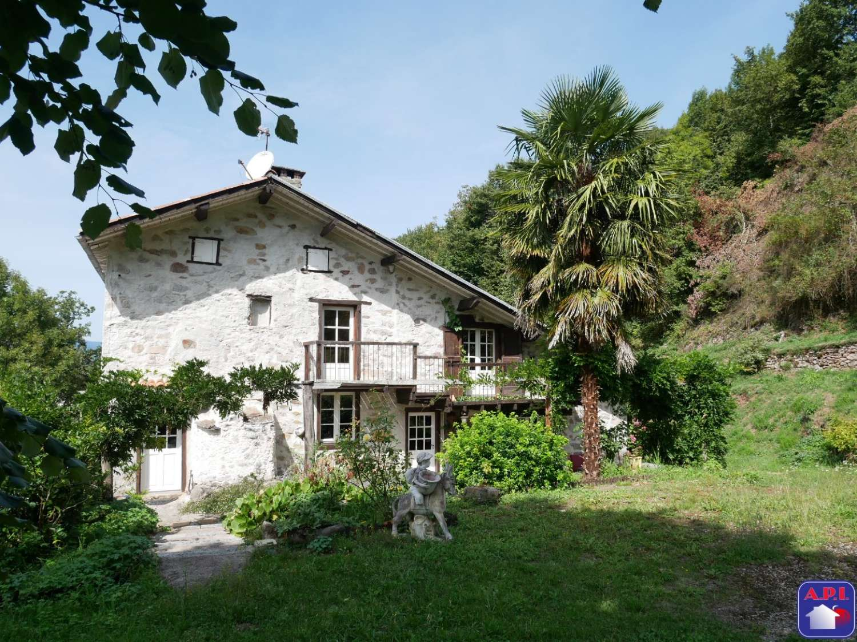 Oust Ariège huis foto 4328174