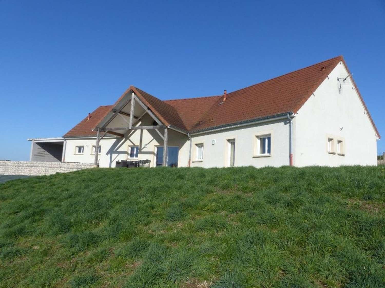 Montceau-les-Mines Saône-et-Loire Haus Bild 4326936