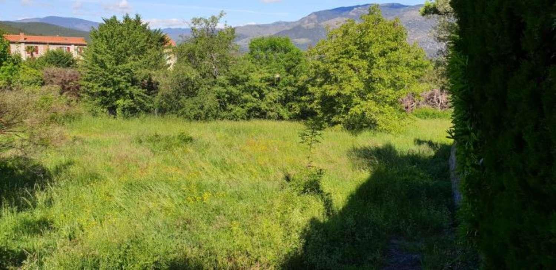 Vernet-les-Bains Pyrénées-Orientales terrein foto 4290268