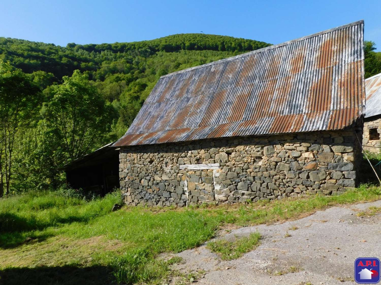 Castillon-en-Couserans Ariège huis foto 4278551