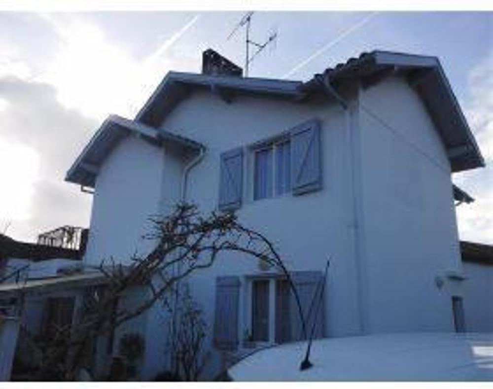 Anglet Pyrénées-Atlantiques huis foto 4304251