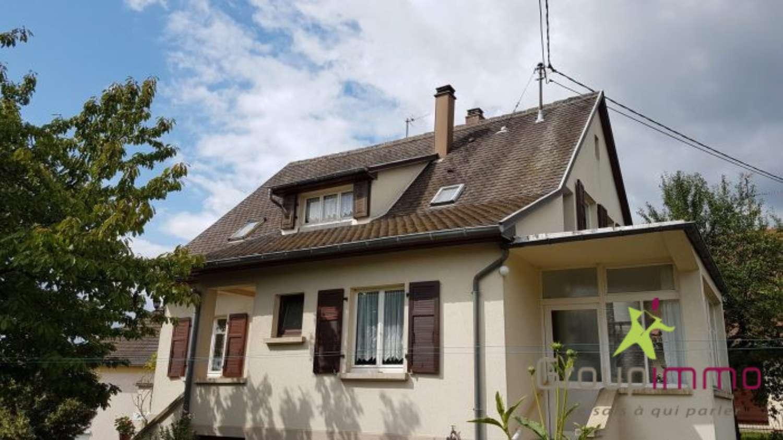 Molsheim Bas-Rhin huis foto 4284769