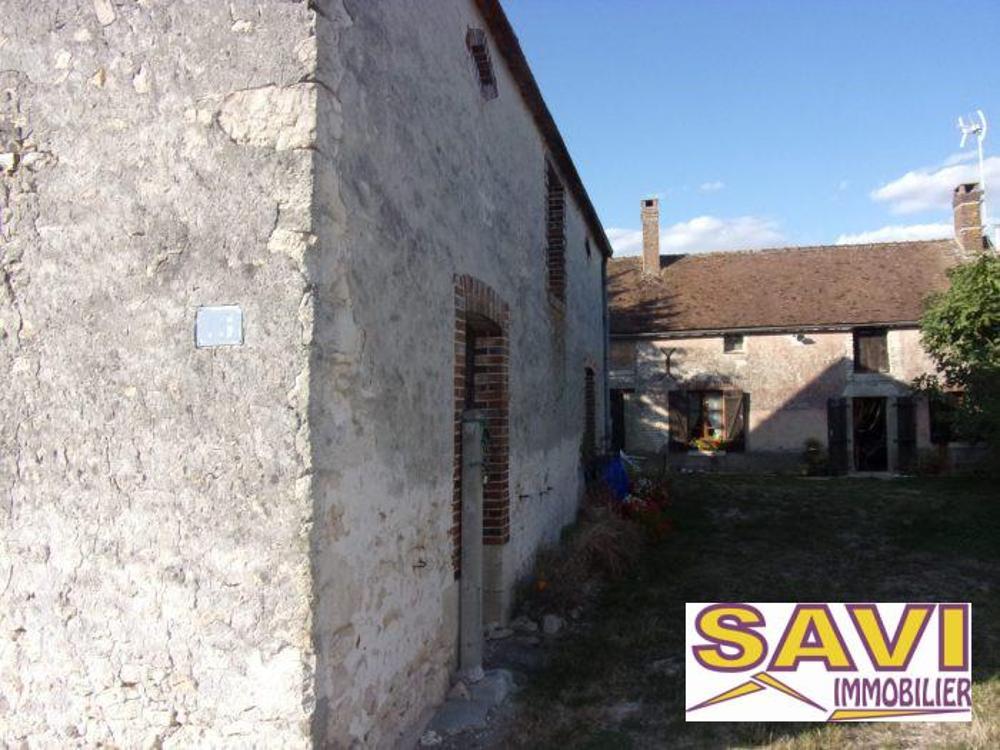 Corbeilles Loiret huis foto 4326221